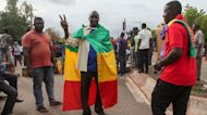 Scattered protests in Mali after crisis mediation falters