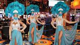 8 of Atlantic City's famous casinos just reopened for the first time since March. These photos show just how different the casino experience is going to be after the pandemic.
