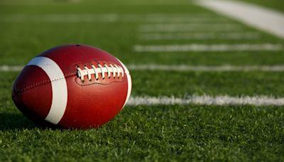 High school football: Week 5 schedule