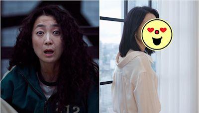 《魷魚遊戲》212韓美女「換髮變張臉」 回眸一笑好傾城 | 姊妹淘話題 | 娛樂 | NOWnews今日新聞