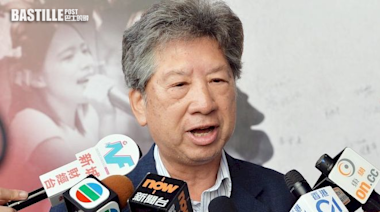 擬戰法律界選委會選舉 湯家驊冀業界有更多理性聲音 | 政事