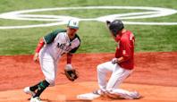Japan beats Mexico 7-2 at Olympics behind Yamada's 4 RBIs