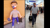 Texas party store sells Ted Cruz piñatas after Cancun fiasco