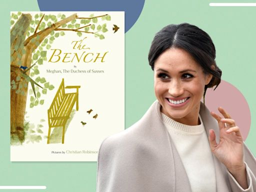 'The Bench' review: Meghan Markle's children's book has finally been published – here's our review