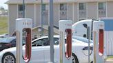 充電設施助攻 電動車基金潛力強 - C2 金融商品 - 20210729 - 工商時報