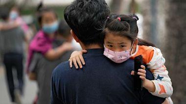 中國尋求逆轉出生率下滑勢頭,著眼於遏制教育成本上升