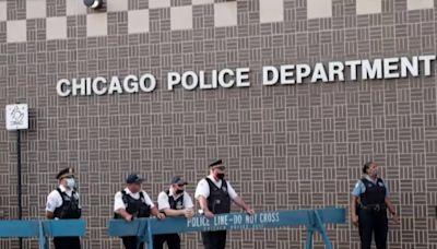 Chicago cops must provide vaccination status