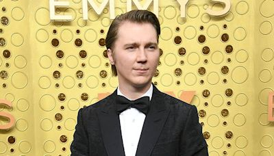 Paul Dano to Join Steven Spielberg's Childhood Film as Director's Fictional Dad