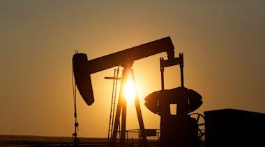 美原油庫存增加 國際油價下跌