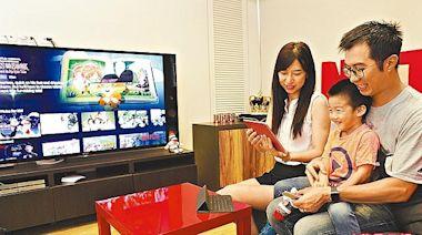 寬頻光纖申辦量成長2成 業者趁勝追擊推娛樂應用優惠 | 蘋果新聞網 | 蘋果日報