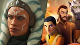 Star Wars: Ahsoka Actor Possibly Confirms Casting Rumors on Instagram