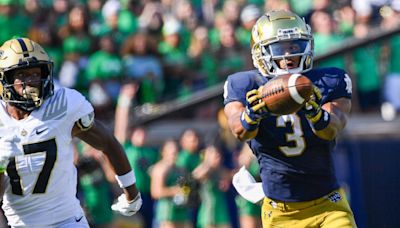 Notre Dame Fighting Irish vs. Wisconsin Badgers: Live stream, time, date, odds, how to watch