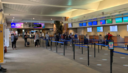 SkyWest Airlines system restored, still hundreds of canceled flights