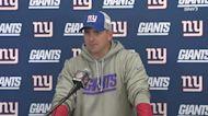 Giants vs Washington: Joe Judge on last-second loss, Nick Gates injury | Giants Post Game