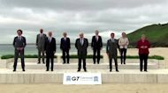 Mixed reactions to the G7 vaccine plan