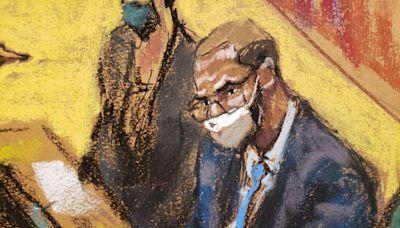 R. Kelly hid crimes in 'plain sight,' prosecutor says near end of sex trafficking trial