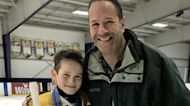 Author Richard Cohen shares his experiences on being hockey dad