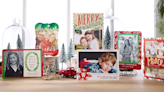 Score free holiday cards and save on custom gifts at Shutterfly