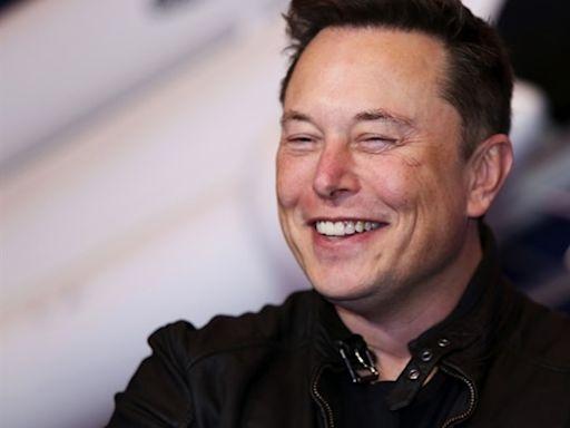 Elon Musk再出口術!Twitter一句話 Bitcoin衝至近4萬美元   蘋果日報