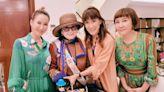李玟83歲母遭襲擊!身上多處骨折