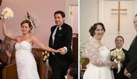 The Office: Whose Wedding Was Better, Phyllis & Bob's Or Jim & Pam's?