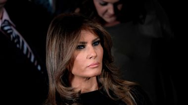 Melania Trump Roasted for Tweeting About the 'Legacy' of Her Anti-Bullying Platform