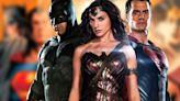 Batman v Superman's Wonder Woman Introduction Was Better in the Comics
