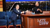 Stephen Colbert To Exec Produce 'Tha God's Honest Truth With Lenard 'Charlamagne' McKelvey', Comedy Central Sets Premiere