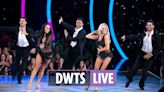 Cheryl Burke and Cody Rigsby returning tonight on DWTS for Disney Nights