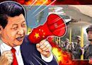 【政軍杰論】共軍兩棲奪台困難,須防對台「混合式戰爭」