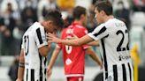 Juventus, sospiro di sollievo per Dybala e Morata: rientreranno dopo la sosta