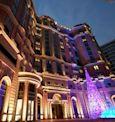 台北文華東方飯店