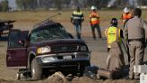 Man charged with smuggling after California crash kills 13