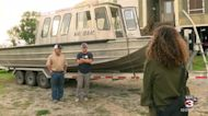 Family of SEACOR Power crew looking for answers, USCG to provide information
