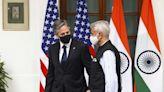 美國務卿布林肯見西藏代表 印度媒體:傳遞支持達賴喇嘛訊號-風傳媒