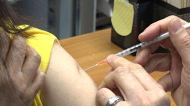 9人昨接種疫苗後不適入院 至今接種183萬劑疫苗