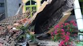 印尼東爪哇省瑪瑯海域發生6.1級地震 致300多棟房屋受損-國際在線