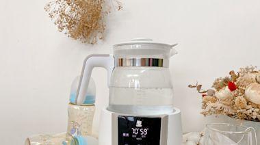 王美媽咪 - 泡奶幫手|隨時提供最佳溫度-Snow Bear韓國小白熊智敏恆溫調乳器,一機多用超方便 - BabyHome 個人專頁