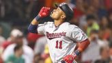 【MLB專欄】樹立雙城隊史「左右開弓」新里程碑─Jorge Polanco