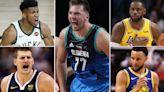 Doncic revienta la batalla por el trono del baloncesto mundial: ¿Cuál es tu ránking?
