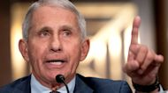 Fauci defends vaccine boosters, Moderna seeks FDA approval of booster