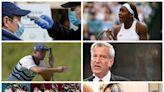 Pro tennis player, golfers test positive; Delta variant concern grows, more - coronavirus timeline July 17-30
