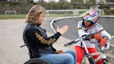 Two BMX Champions, One Life-Altering Injury, and the Love Story That Kept Them Going