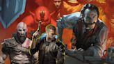 D&D Tabletop RPG Map Maker Black Box Has Cyberpunk & Viking Themes