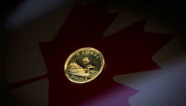 Canadian dollar hits more than 3-month high as greenback slides