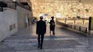 Israel arranca el Año Nuevo judío mientras busca revertir la cuarta ola de covid-19