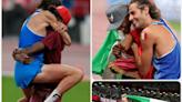 百年來第一次!東奧跳高出現兩位金牌得主 卡達和義大利選手同意並列冠軍