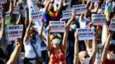 【梵諦岡也反對】遭右派與天主教徒反對 義大利國會否決挺LGBT法案 --上報