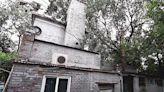 北京33㎡「澡堂房」,設計師爆改出4室3廳花園別墅!太值得了