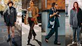 2021 秋冬時尚趨勢:從 Louis Vuitton 到 Jil Sander,一看女強人的時尚魅力